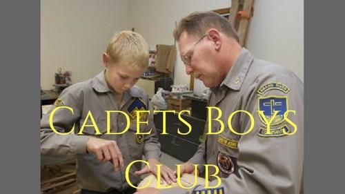 Cadets Boys Club